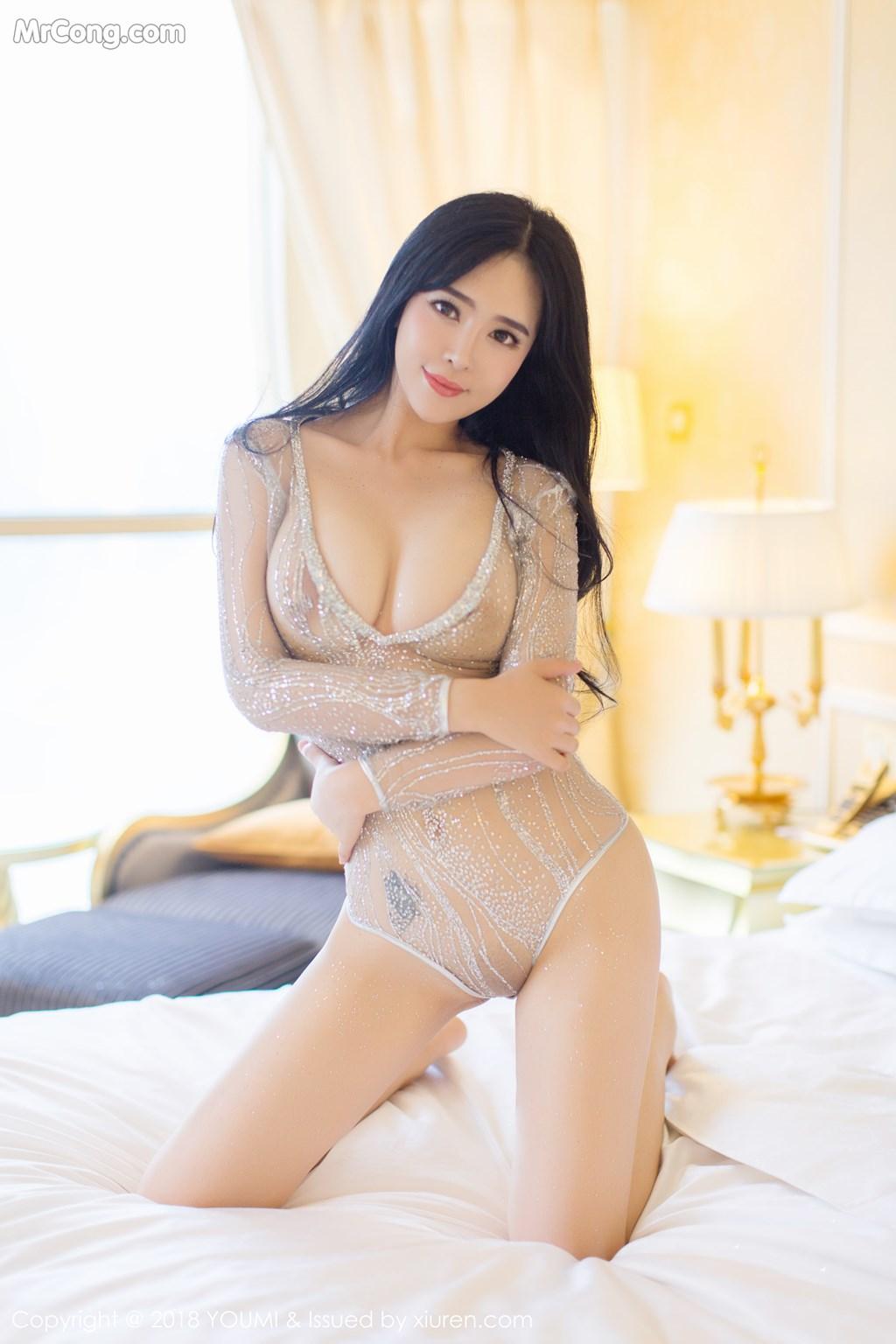Image YouMi-Vol.124-Liu-Yu-Er-MrCong.com-006 in post YouMi Vol.124: Người mẫu Liu Yu Er (刘钰儿) (41 ảnh)