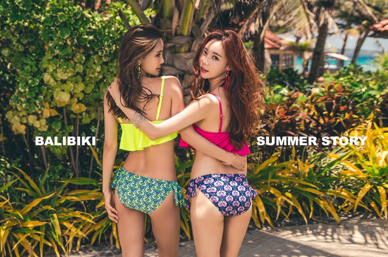 Korean Model Hyemi - Fashion Pictures