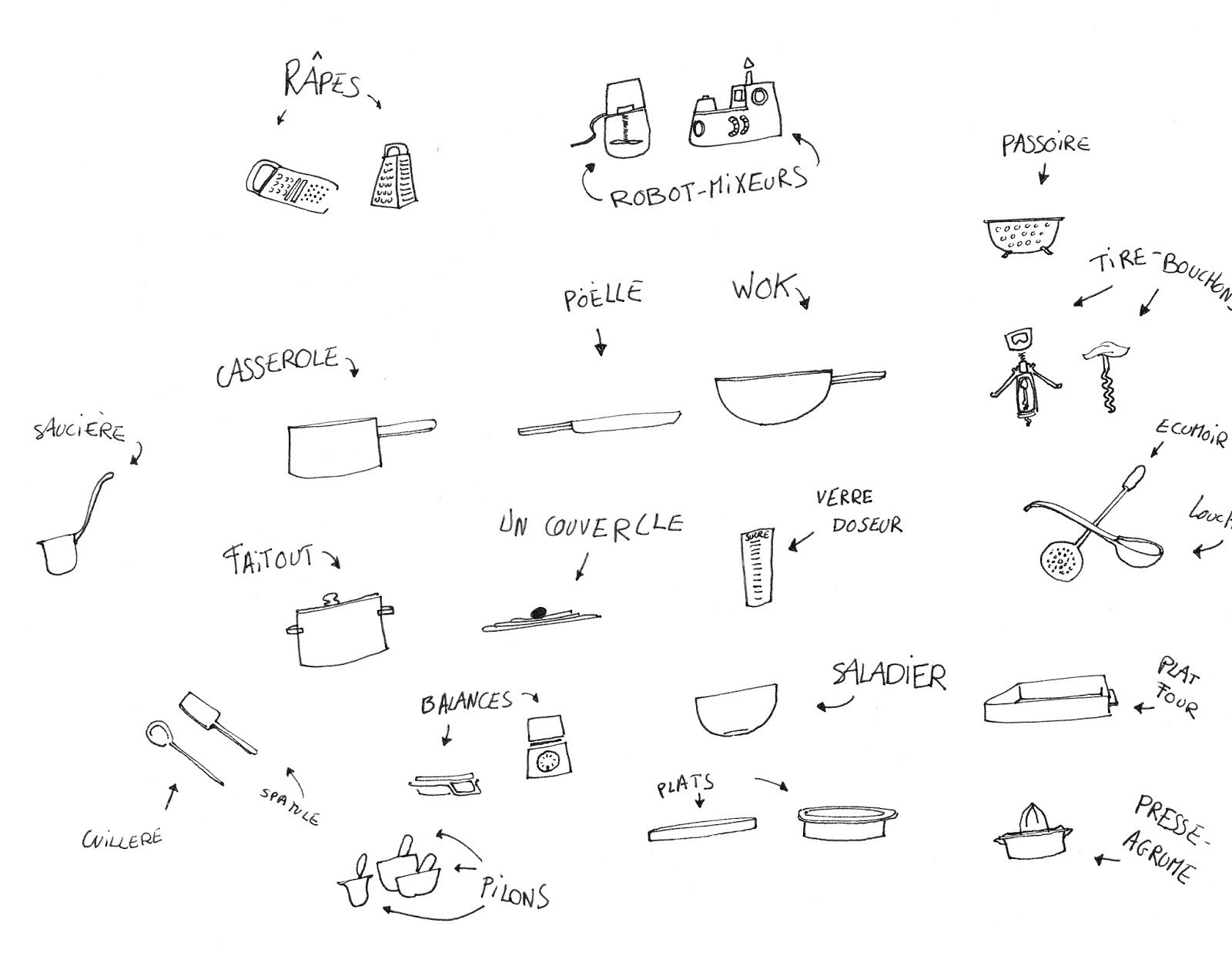 noirs dessins. Black Bedroom Furniture Sets. Home Design Ideas