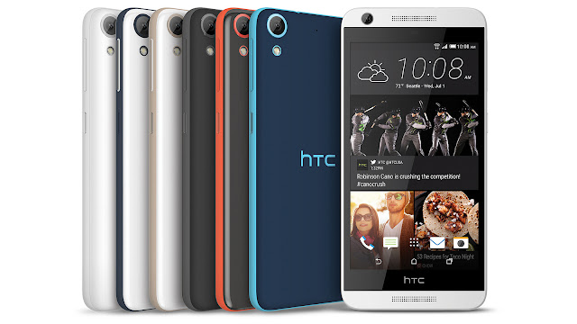 HTC Desire 520 Specs release date and review