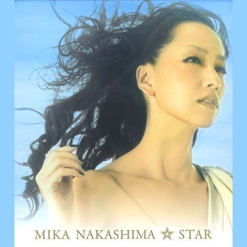 Download Mika Nakashima - STAR Flac, Lossless, Hires, Aac m4a, mp3, rar/zip