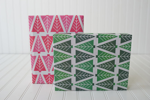 Wrappily gift wrap