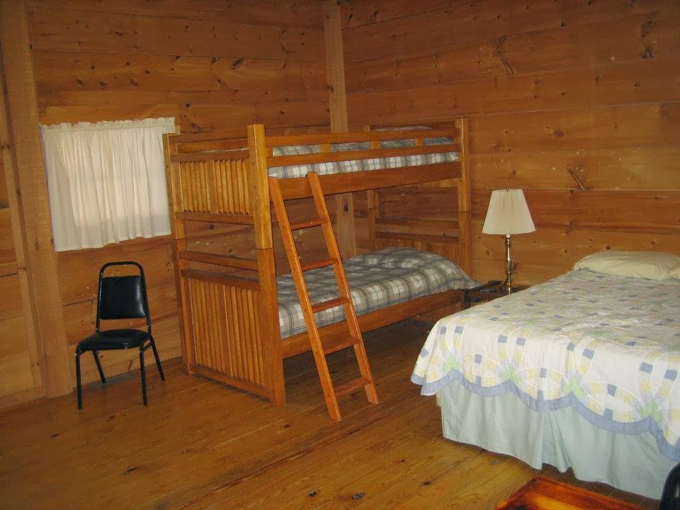 RENTAL CABIN AVAILABLE