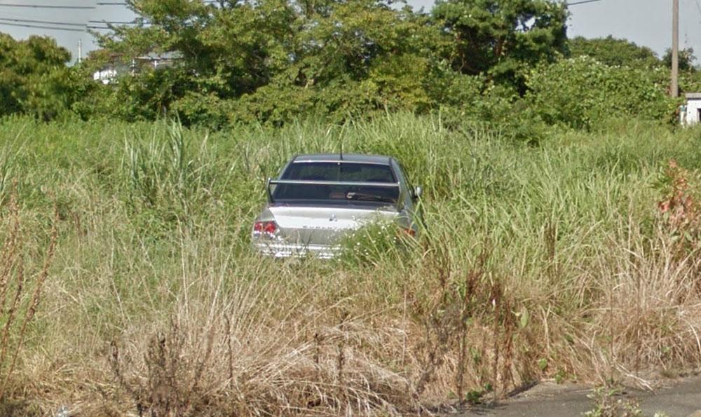 9 Τα παρατημένα supercars της Φουκουσίμα zblog, παρατημένα, Φουκουσίμα, ΦΩΤΟ, φωτογραφίες