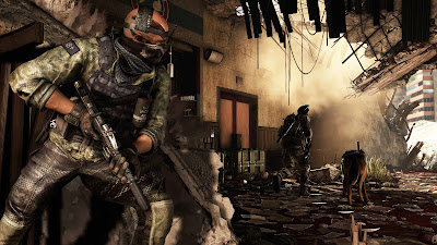 Call Of Duty Ghosts PC Download Free Full Version Kickass
