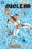 Os Novos 52! A Fúria do Nuclear: Os Homens Atômico #15