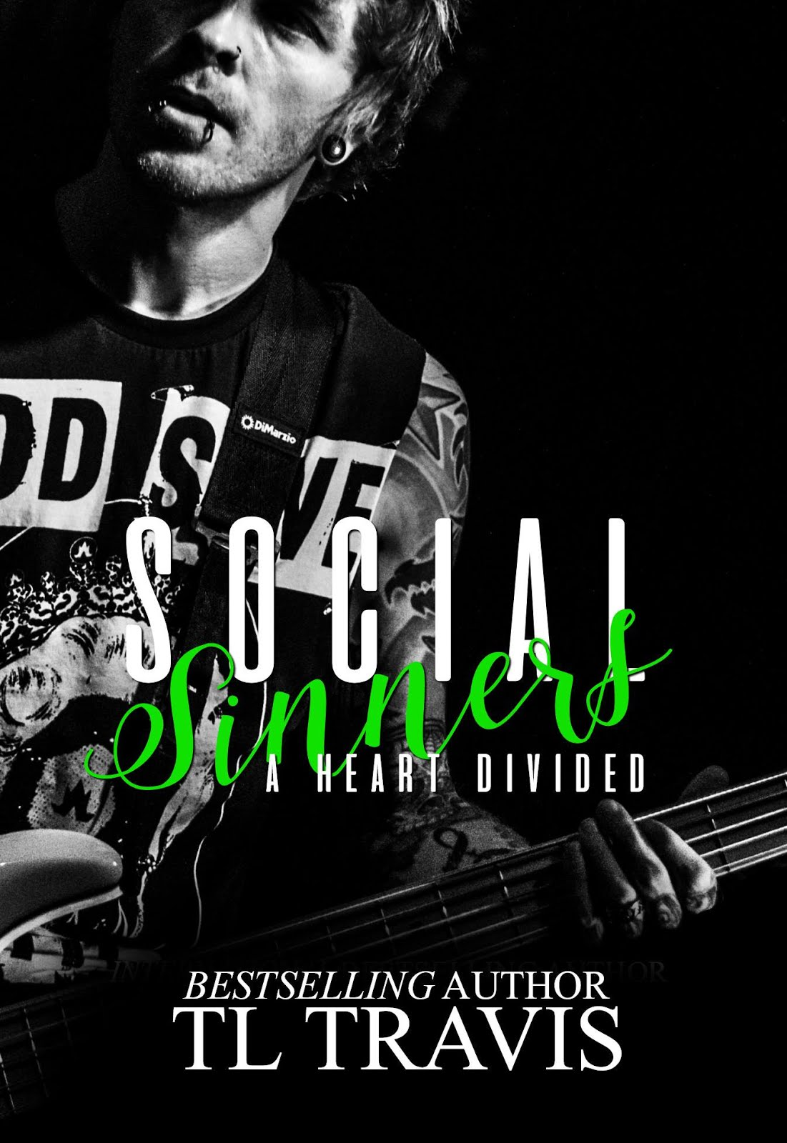 Social Sinners~ A Heart Divided