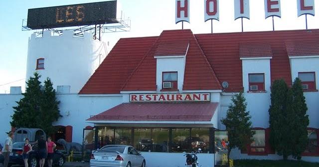 Fast Food Autoroute A