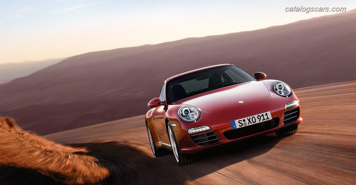 صور سيارة بورش 911 كاريرا 4S 2013 - اجمل خلفيات صور عربية بورش 911 كاريرا 4S 2013 - Porsche 911 Carrera 4S Photos Porsche-911_Carrera_2012_4S_800x600_wallpaper_01.jpg