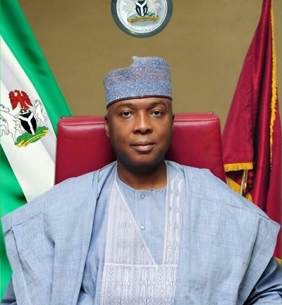 Nigerian Senate Speed Up Controversial Bill to Amend the Law in Bid to Kill Saraki's CCT Trial
