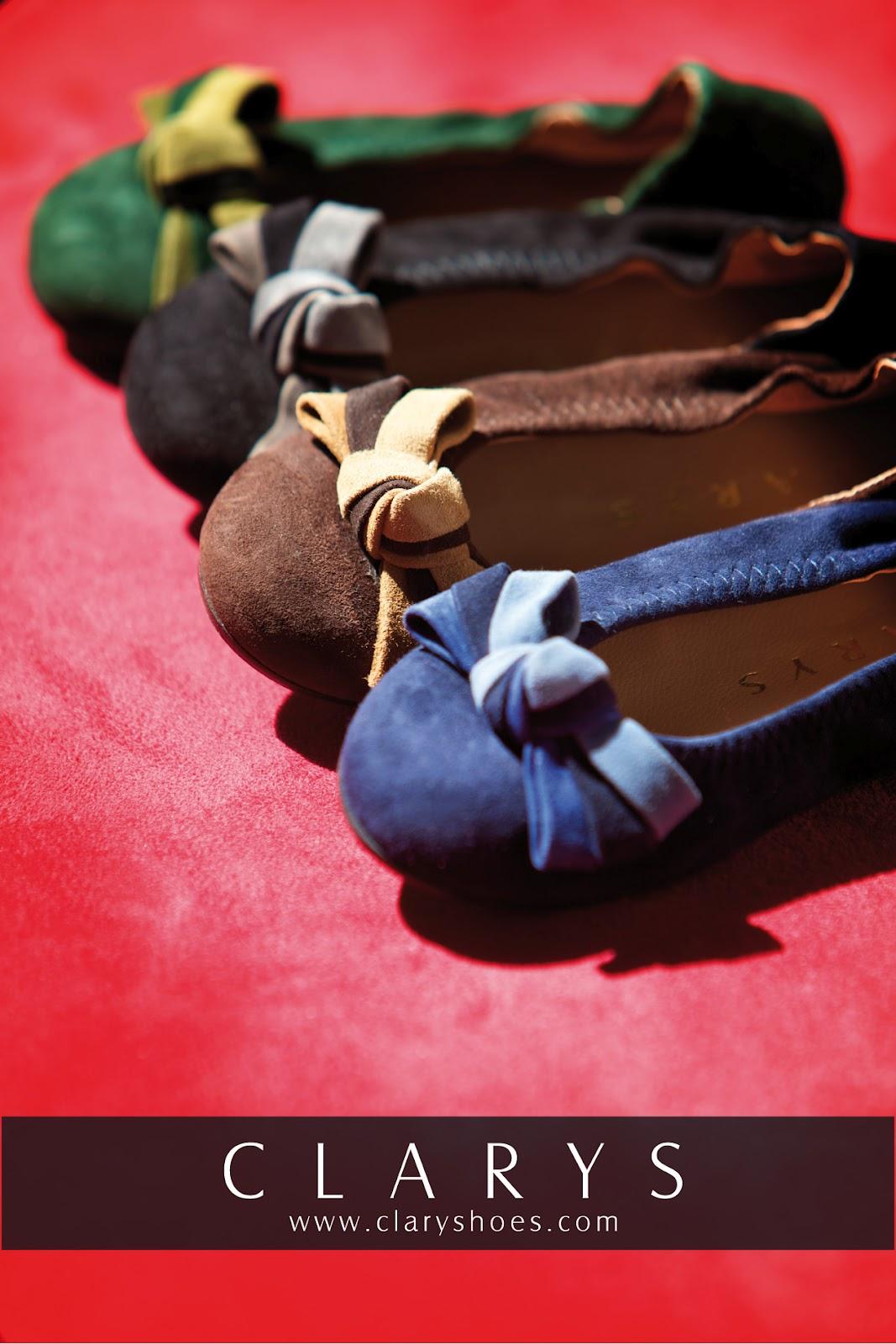 Clark Shoes Com