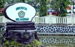 Info Pendaftaran Mahasiswa Baru (UNMUL) Universitas Mulawarman Samarinda