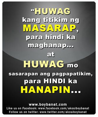 Pinoy Funny Love Quotes - HD