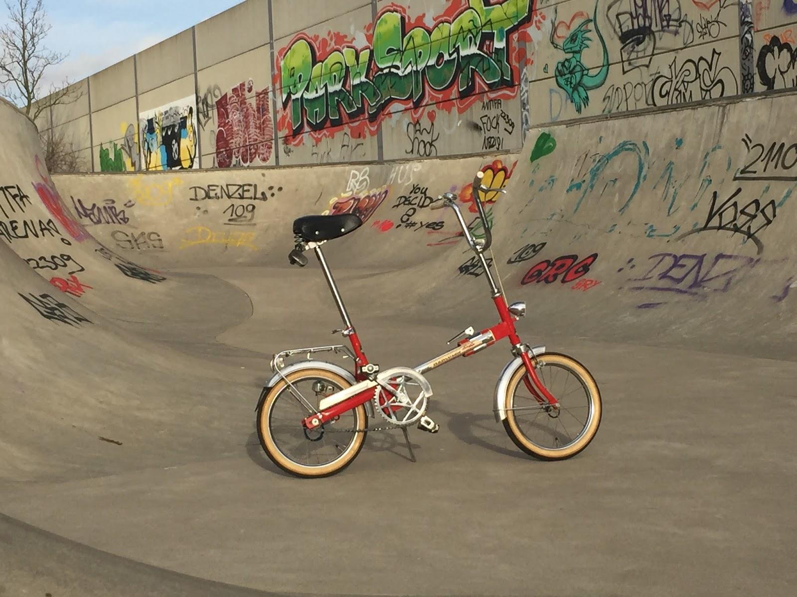 Bmx Garage Sammlung : Top fahrrad centurion abzugeben in besigheim mountain bikes bmx