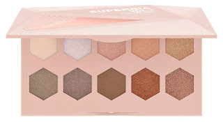 palette nude catrice