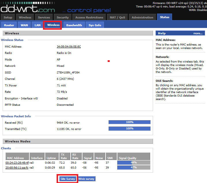 descargar firmware dd-wrt dir 600