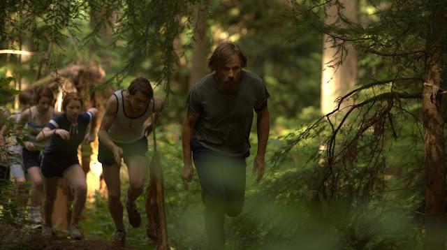 Viggo Mortensen captain fantastic movie still