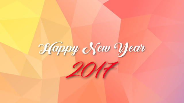Happy New Year 2017 Greetings for Whatsapp and Facebook