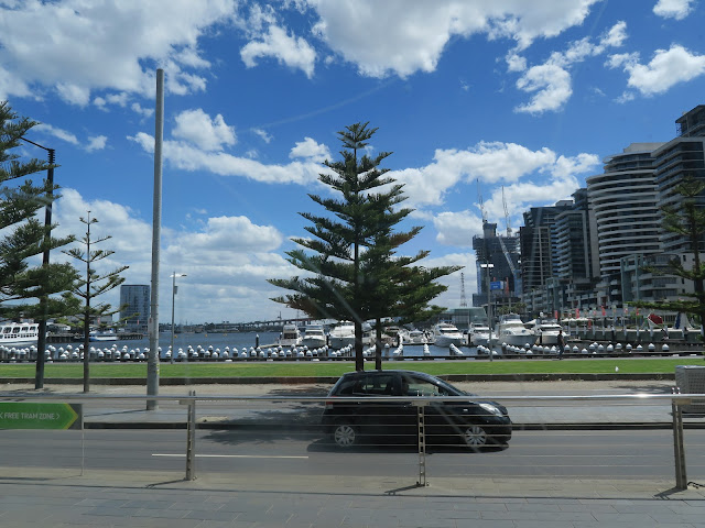 street view, melbourne australia