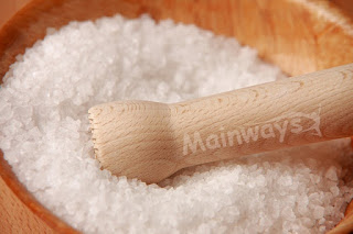 4 The Best and Worst Foods for Bone Health - Salt