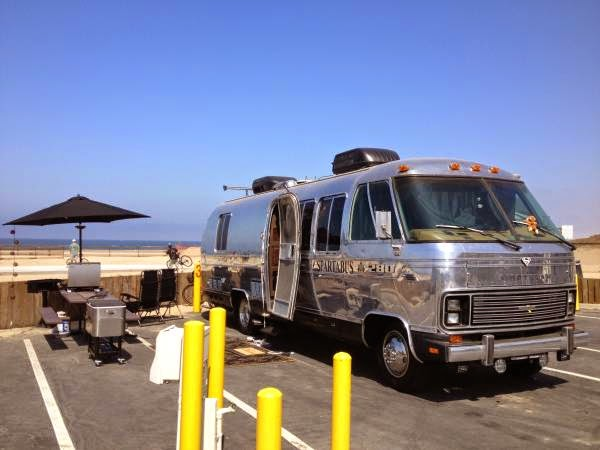 Used rvs 1982 classic airstream 280 rv for sale by owner for Motor home for sale by owner
