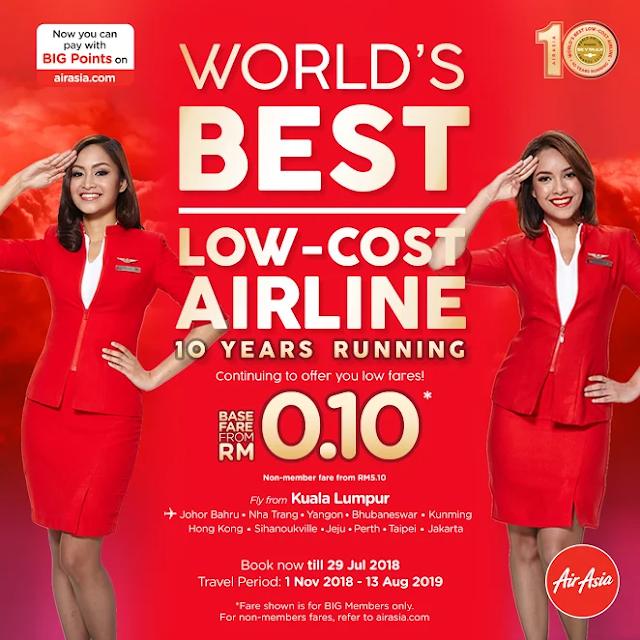 Air Asia, Info tambang murah, tiket murah, bercuti, harga tiket air asia, pemburu tiket murah, tiket kapal terbang murah, #WeAreAllChampions dan #AirAsia,