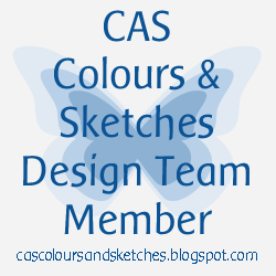 CAS Colours & Sketches DT