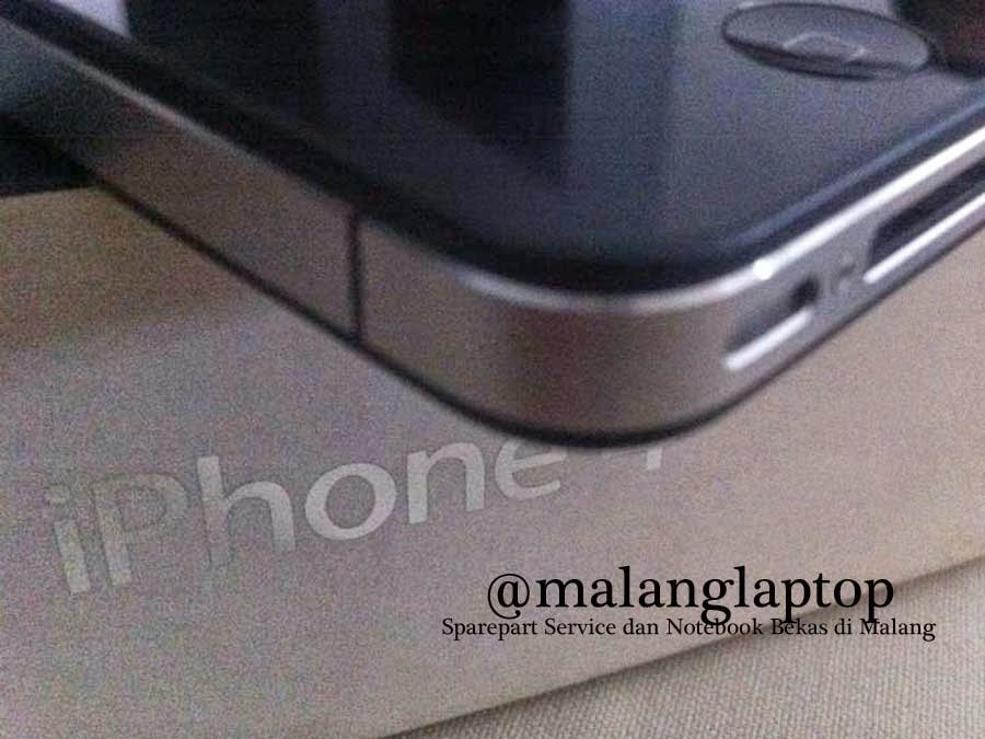 Jual Iphone Second