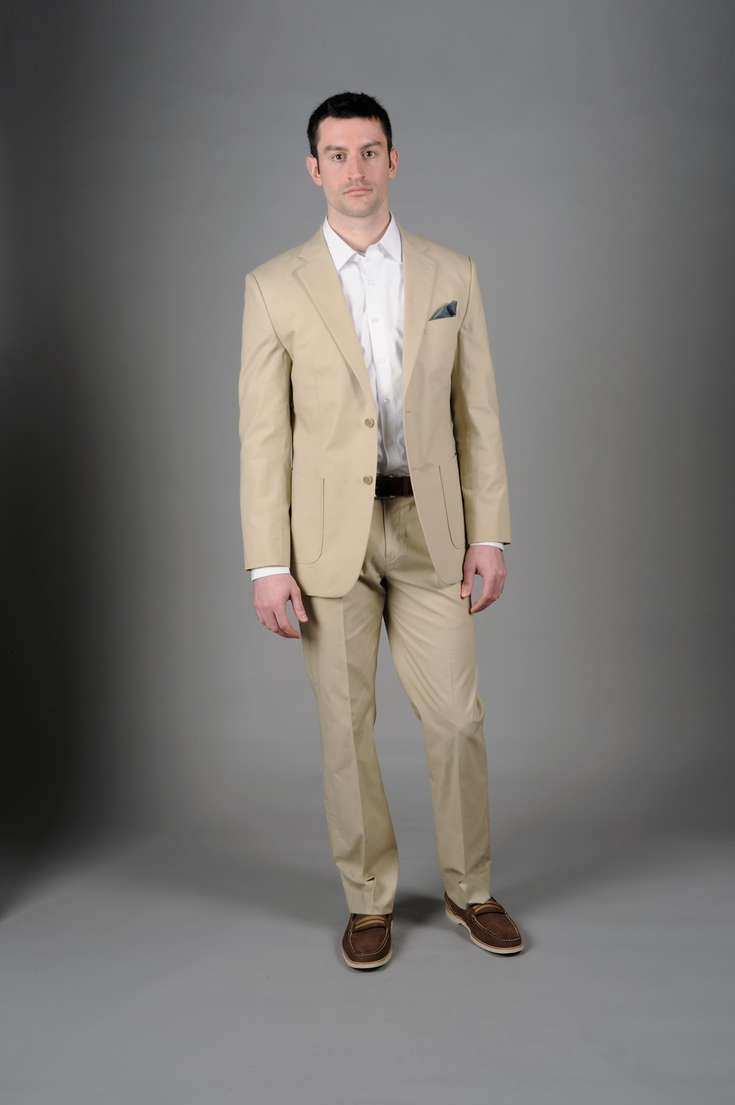 Tan/Beige Men's Suits at Macy's come in all styles and sizes. Shop Tan/Beige Men's Suits and get free shipping w/minimum purchase!