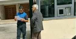 Στο πρωτοδικείο Αργυρόκαστρου παρουσιάστηκε χθες ο πατέρας του Κωνσταντίνου Κατσίφα. Ο κ. Γιάννης Κατσίφας κλήθηκε να δικαστεί μαζί με τον...