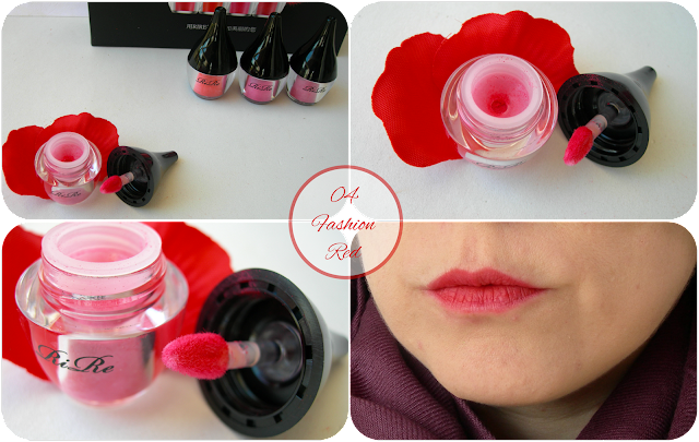 lip powder set-bb cosmetics-swatch-rire-lipstick-long lasting-