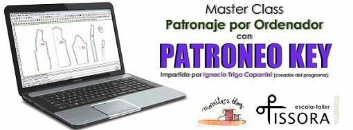 PATRONEO KEY-TISSORA-MOMITA
