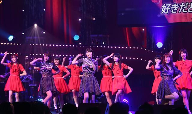 NGT48 @ AKB48 Kouhaku Taikou Uta Gassen 2017.png