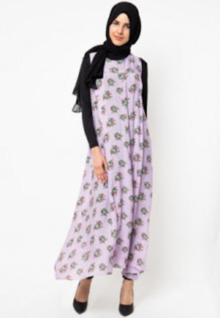 Model Baju Muslim Modern Untuk Remaja Terbaru