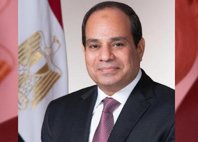 الرئيس عبدالفتاح السيسي, عفو رئاسي, المساجين,