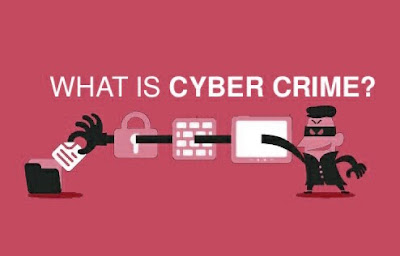 Cyber Crime : How to Tackle It?