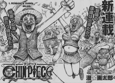 "Man★gatarou"" estrenará manga el próximo 25 de septiembre"