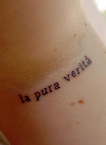 Wrist And Tumblr Tattoo