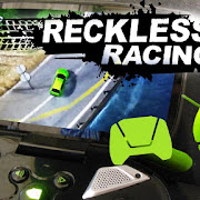 Game Reckless Racing 3 Apk Data v1.2.0 Full Gratis