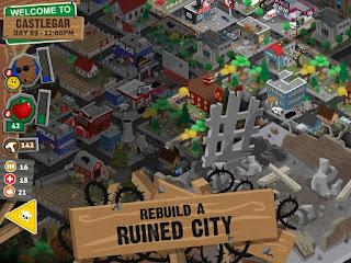 Rebuild 3: Gangs of Deadsville - 1
