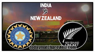 Today 3rd T20 Match Prediction IND vs NZ Dream 11 Tips