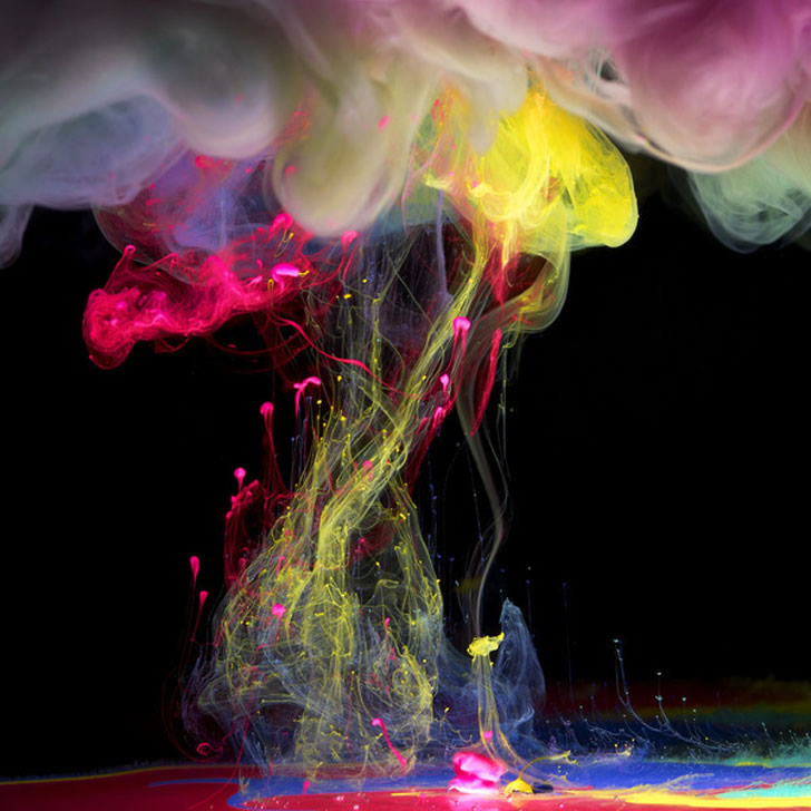 water of colour an - photo #33