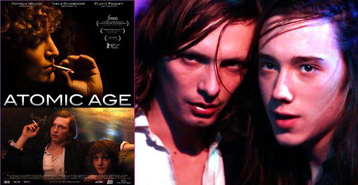 La edad atómica, película