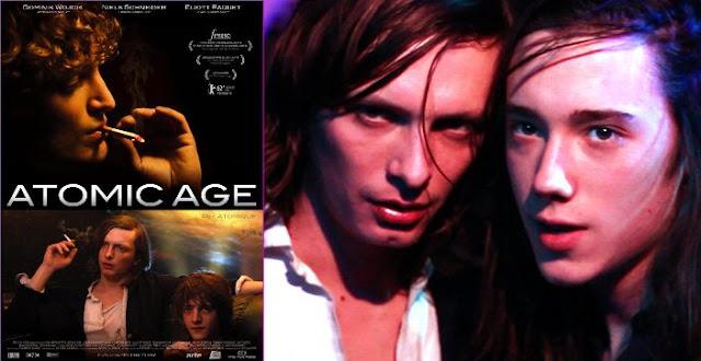 La edad atómica, 2011 - Cine Gay Online
