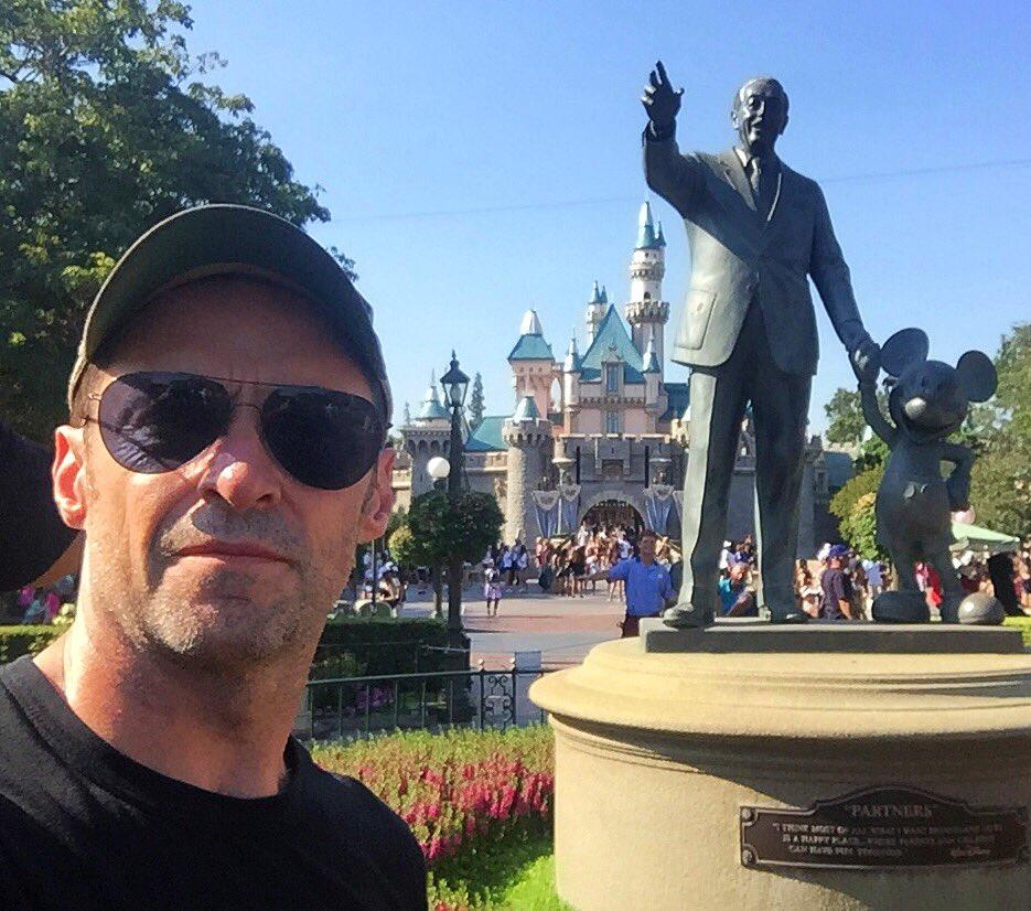 ¿Hugh Jackman como Scar en El Rey León de acción real?
