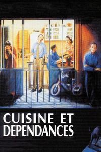 Poster Cuisine et dépendances
