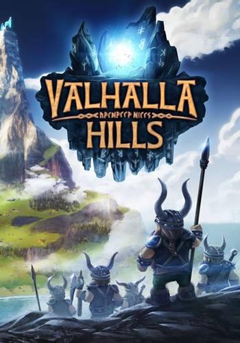 Valhalla Hills PC Full Español