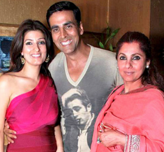 akshay-picks-dimple-kapadia-as-best-friend-in-bollywood