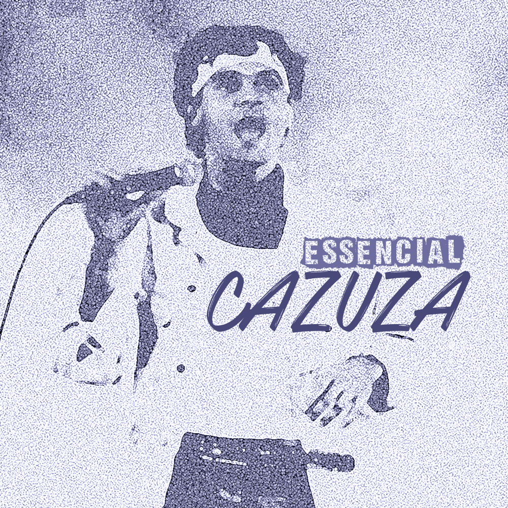 Cazuza: Essencial – Part. 2