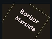 """Nama Marga Marga yang Termasuk Dalam Perkumpulan """"BORBOR MARSADA"""""""